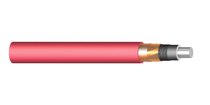 Image of 1-core NOIK-M-AL 17,5 kV cable