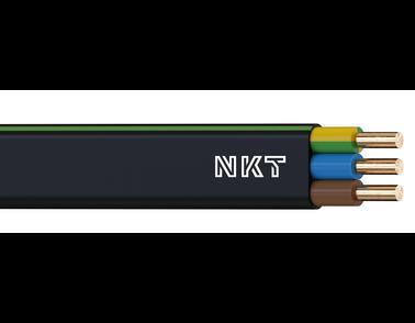 Images of NKT instal PLUS CYKLo 450/750V