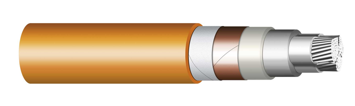 Image of NOPOVIC 6-AHKCH-R three core cable